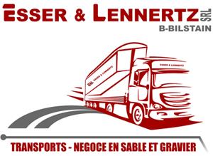 Esser et Lennertz sprl- Transport