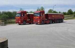 Esser et Lennertz SRL- Transport